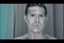 Maquillage artistique effets spéciaux