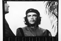 Korda and that Che image / Alberto Korda took that pic in 1960