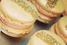 Macarons / by Dina - Deliciously Darling Events