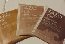 Tazo Chai Mission / #Freesample #SweetMeetsSpicy