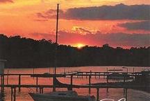 Lake Norman / We love Lake Norman