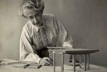 The World of Clara Porset / The life, times and work of Clara Porset