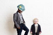 kids photography / by Tal Sivan-Ziporin