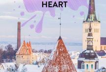 Top European Travel Destinations