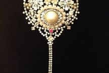Vintage jewelry