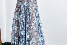Długie sukienki balowe