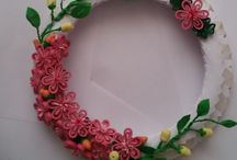 Origami/ Quilling Frame