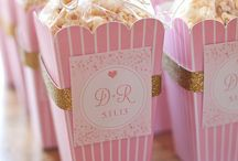 Wedding - Favors