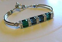 DIY Jewellery :) / by Carolyn Louttit