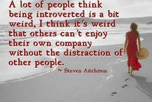 Introwertyzm