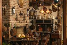 Reforma casa sonhos / Cozinha e jantar