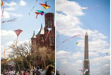 DC EVENTS / by BrightestYoungThings
