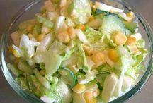 šalat celer dietny
