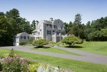 Antique Homes in Connecticut  / Beautiful antique homes for sale in Northwestern Connecticut and the Litchfield Hills.