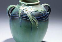 pottery ideas & tricks