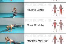Trening & Fitness