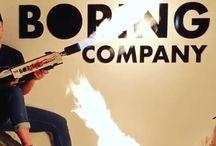 The Boring Company