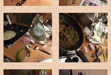 Így főztök ti / Ezeket a Chefbag vacsora képeket, mind tőletek kaptuk vagy facebook-on vagy e-mailen, köszönjük, szuperek vagytok! Várjuk a további képeket...és ne felejtsétek #chefbagfoto :)