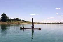 Find SUP Yoga in Chicagoland