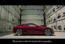 Lexus LC - Part 2: The Design