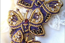 Beads and Soutache