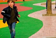 Proyecto Parque la Ermita / Remodelación de Parque La Ermita en la ciudad de Las Gabias (Granada) Ingepaisajes se encargó del diseño del nuevo área y la elaboración del proyecto de construcción. Ejerció la dirección de obra