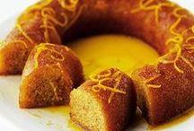 Κέικ-Brownies