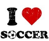 SOCCER<3 / by Susie Eames