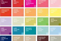 Color inspiracje