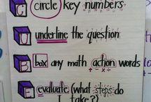 Maths - Problem Solving