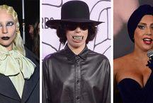 Celebrity Beauty / The best beauty trends straight from celeb-land