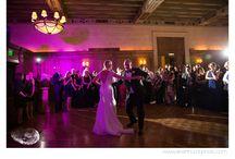 Weddings at the DAC