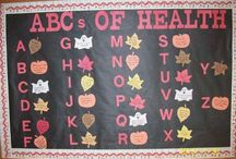 Bulletin boards / by Cindy Bolling