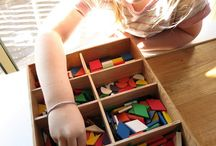 Math is FUN-tastic / Creative and fun math activities for our kids.