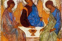 Trinità di Rublev