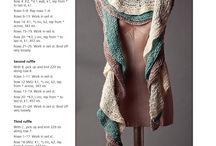 Crochet, dos agujas y mas !!  / by Maria Isabel Segura