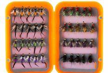 Fly Fishing Fly Box