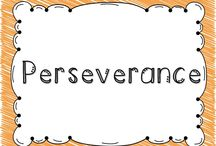 """Growth Mindset Goal Setting Perseverance (Classroom Community) / Goal setting within the classroom is so important! I love teaching children how to imagine big, set a goal, create action steps and strategies, and reflect continuously to move forward on accomplishing all things big and small! I love to think I create students who become people who are able to make their goals a reality! A Growth Mindset allows us to harness the power of """"yet"""" as we persevere!"""