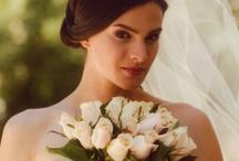 Wedding Dress by Marlen Vitorno