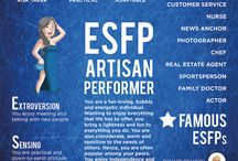 personalities ESFP