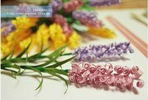 hobby fiori