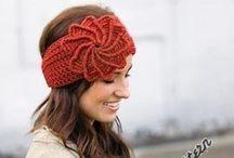 Craft Ideas knitting/weaving/crocheting
