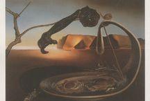 !) My collection - Dalí