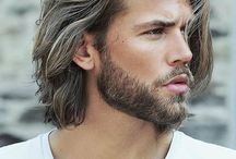 Hairstyle for Bradley