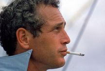 Paul Newman / by Kevin Sturman