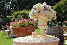 Flower Decoration TF