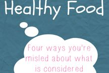 One New Food / Teaching our picky eaters to make healthy choices, one new food at a time.