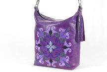 Leather Bags on Etsy / genuine leather handbags handmade in the usa