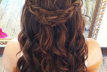 Hair / Ponytails