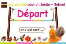 Léo L'escargot® et le jardin au Naturel / Léo l'escargot vous dévoile ses secrets pour un jardinage plus naturel !